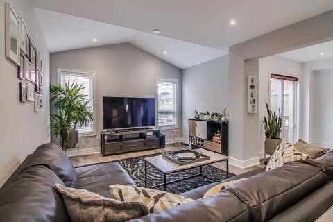 House for sale at 66 Goyo Gt Vaughan Ontario - MLS: N4775337