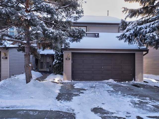 Townhouse for sale at 66 Grandin Wo  St. Albert Alberta - MLS: E4184367
