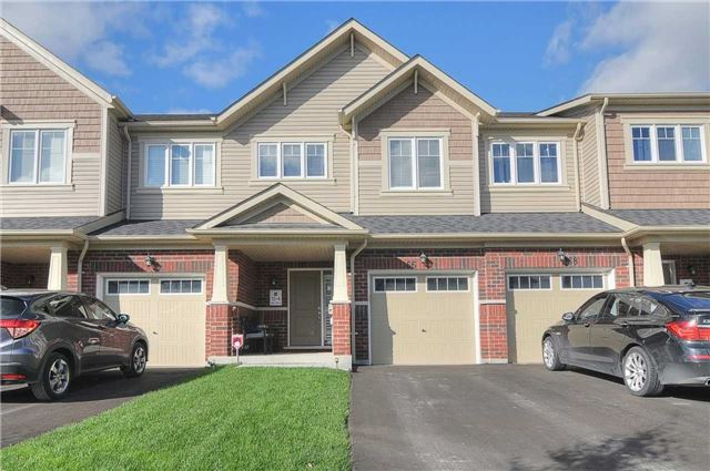 For Sale: 66 Great Gabe Crescent, Oshawa, ON | 3 Bed, 4 Bath Townhouse for $545,900. See 20 photos!