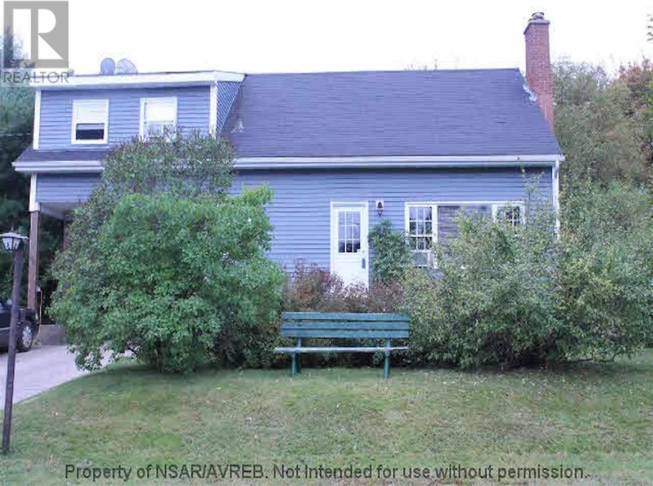 House for sale at 66 Guysborough Ave Dartmouth Nova Scotia - MLS: 201915688