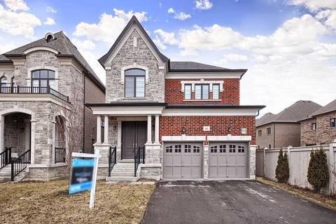 House for sale at 66 Hackwood Cres Aurora Ontario - MLS: N4723410