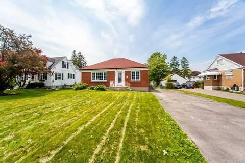 House for sale at 66 Harmony Rd Oshawa Ontario - MLS: E4511930