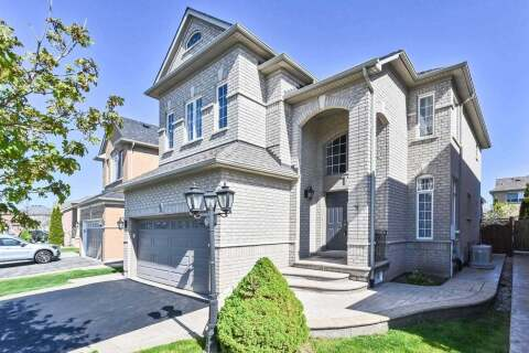 House for sale at 66 Harvest Moon Dr Caledon Ontario - MLS: W4769218