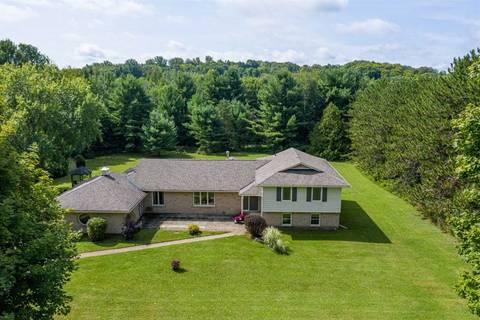 House for sale at 66 Hawthorne Pl Oro-medonte Ontario - MLS: S4580439
