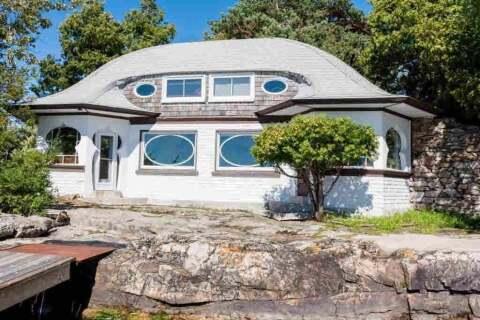 House for sale at 66 Hay Island  Gananoque Ontario - MLS: X4947647