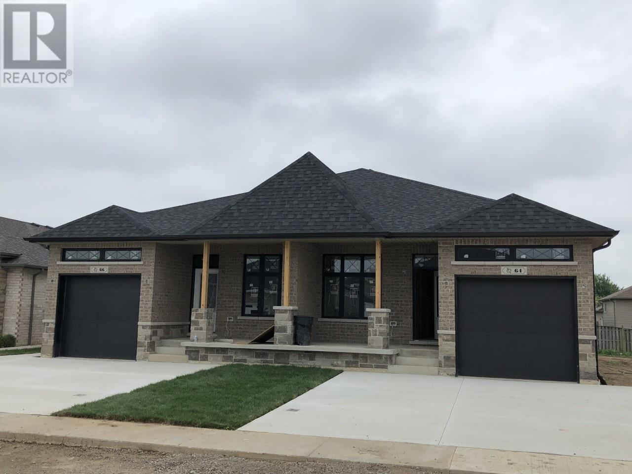 Removed: 66 Hazel , Kingsville, ON - Removed on 2018-10-01 05:15:10