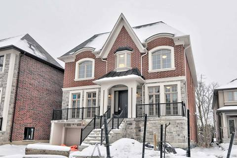 House for sale at 66 Headwater Cres Richmond Hill Ontario - MLS: N4283984