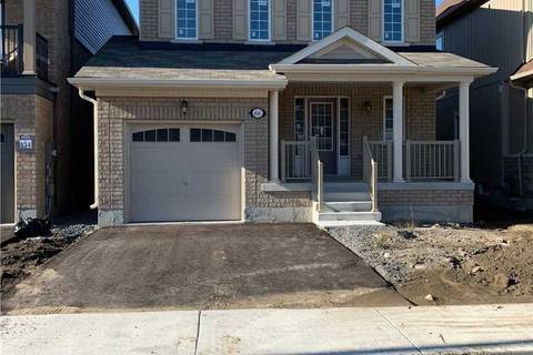 House for sale at 66 Henry Smith Ave Clarington Ontario - MLS: E4683551