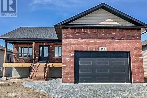 House for sale at 66 Herman Mayer Dr Lively Ontario - MLS: 2075695