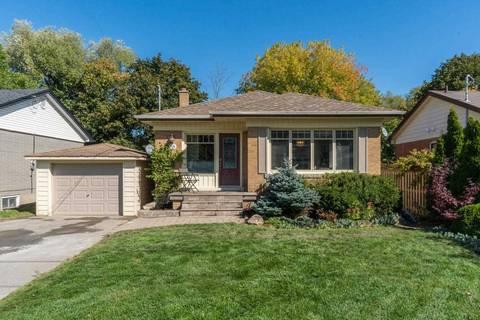 House for sale at 66 Hewson Cres Halton Hills Ontario - MLS: W4604694