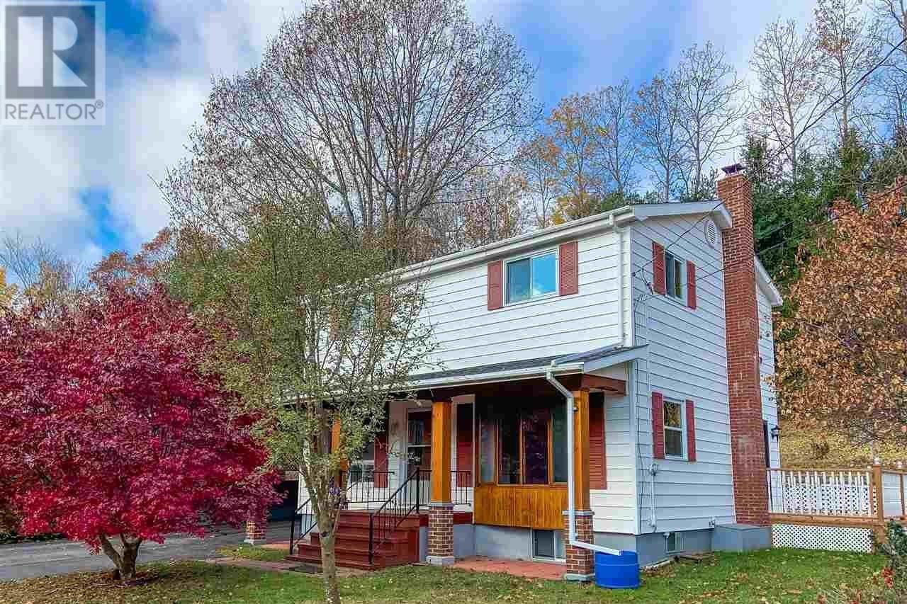 House for sale at 66 Highbury Rd New Minas Nova Scotia - MLS: 202023399