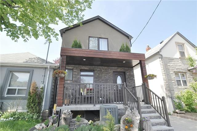 For Sale: 66 Humber Boulevard, Toronto, ON | 3 Bed, 3 Bath House for $939,900. See 21 photos!