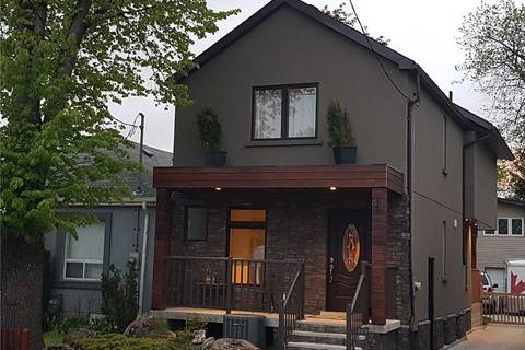 House for sale at 66 Humber Blvd Toronto Ontario - MLS: W4460116