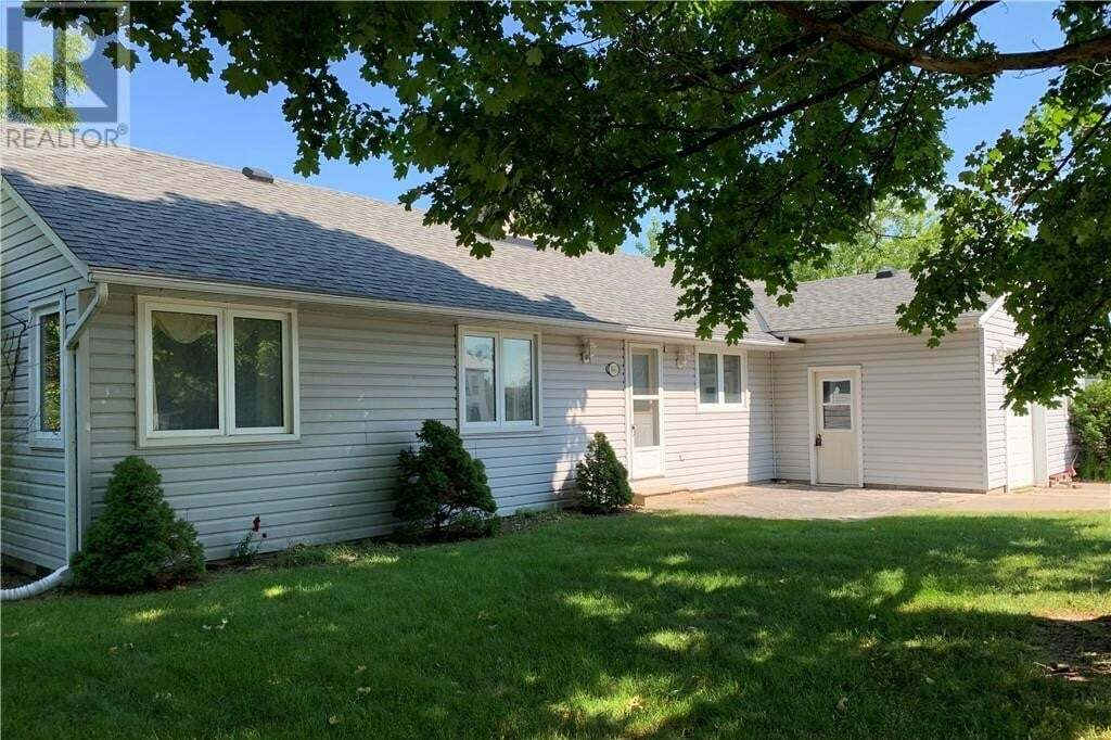 House for sale at 66 Huron St North Southampton Ontario - MLS: 270529