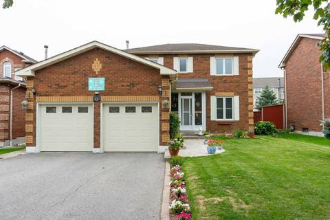 House for sale at 66 Irwin Dr Whitby Ontario - MLS: E4732530