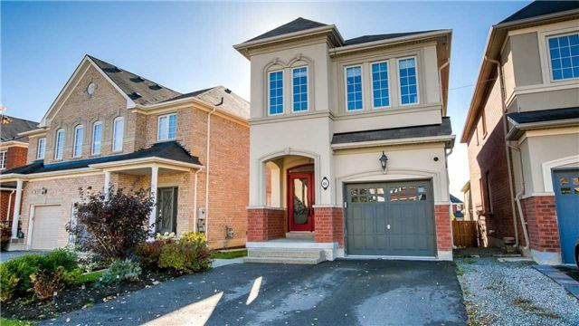 Sold: 66 Israel Zilber Drive, Vaughan, ON