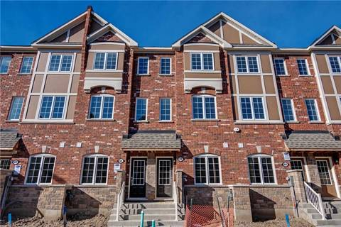 Townhouse for sale at 66 Jolly Wy Toronto Ontario - MLS: E4631543