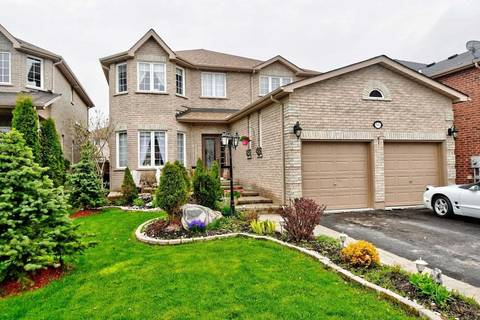 House for sale at 66 Joseph Cres Barrie Ontario - MLS: S4451329