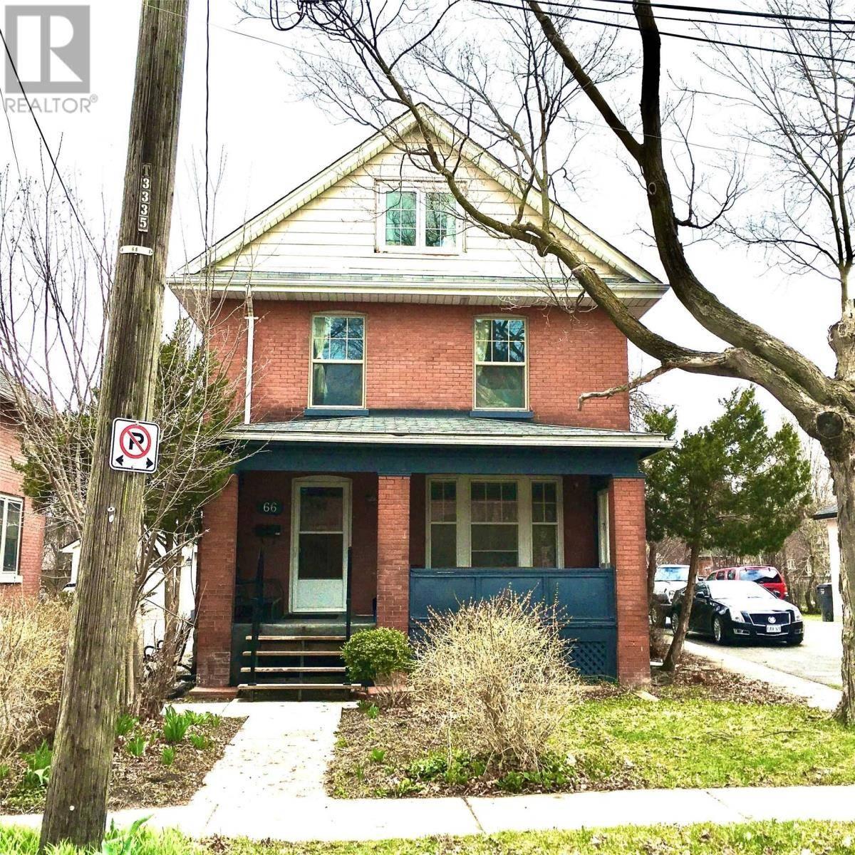 Townhouse for sale at 66 Joseph St North Unit L6X1H8 Brampton Ontario - MLS: W4743220