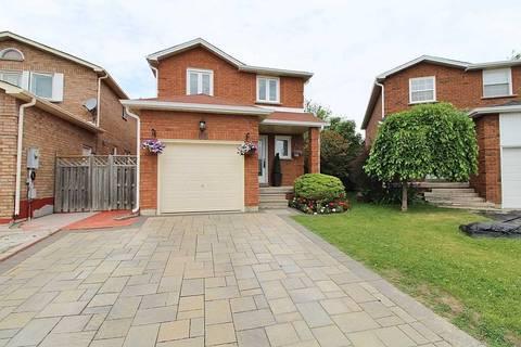 House for sale at 66 Keefer Ct Vaughan Ontario - MLS: N4475216