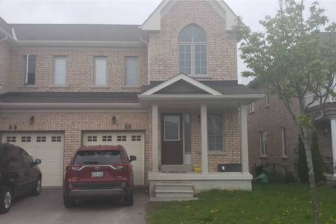 Townhouse for sale at 66 Keith Cres Niagara-on-the-lake Ontario - MLS: X4755328