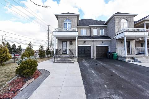 Townhouse for sale at 66 Kettlewell Cres Brampton Ontario - MLS: W4725259