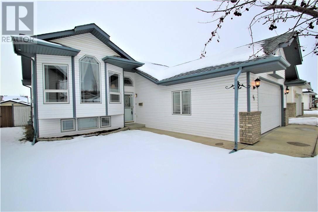 House for sale at 66 Kilburn Cres Red Deer Alberta - MLS: ca0186662