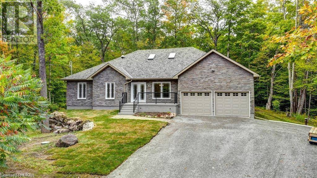 House for sale at 66 Lakeland Ave Trent Lakes Ontario - MLS: 238096