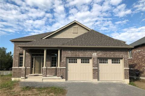 Townhouse for sale at 66 Lambs Ln Clarington Ontario - MLS: E4573515