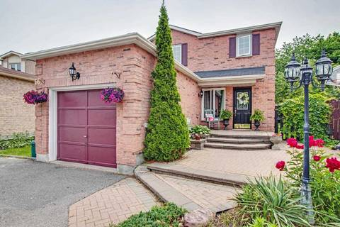 House for sale at 66 Large Cres Ajax Ontario - MLS: E4493866
