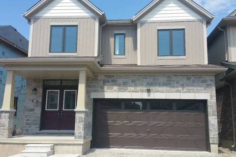 House for rent at 66 Larry Cres Haldimand Ontario - MLS: X4414849