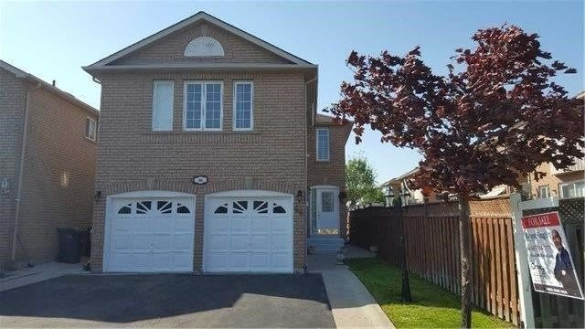 Sold: 66 Lauraglen Crescent, Brampton, ON