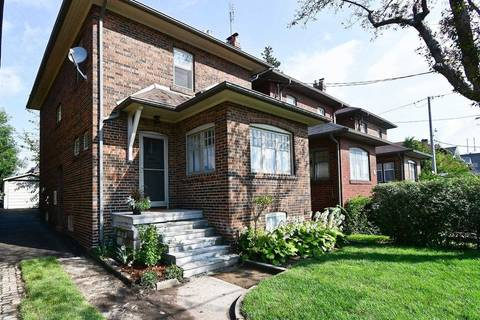 House for sale at 66 Lawrence Ave Toronto Ontario - MLS: C4579303