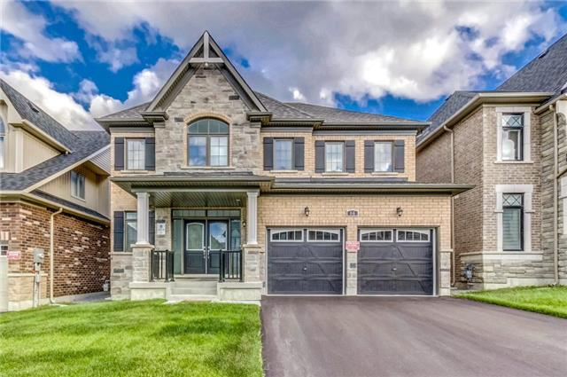 Removed: 66 Leaden Hall Drive, East Gwillimbury, ON - Removed on 2018-08-03 23:18:33