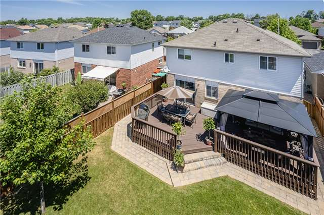 For Sale: 66 Leggott Avenue, Barrie, ON | 3 Bed, 3 Bath House for $499,900. See 10 photos!