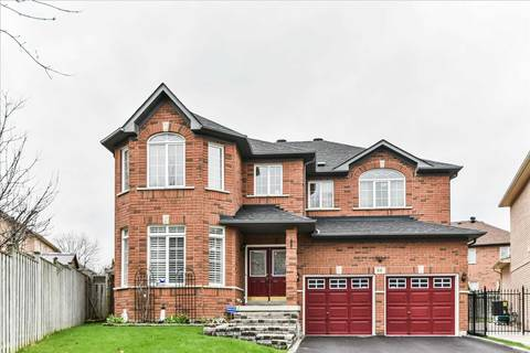House for sale at 66 Lemsford Dr Markham Ontario - MLS: N4443856