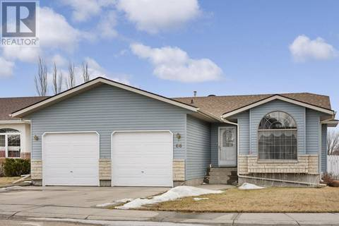 House for sale at 66 Lewry Cres Moose Jaw Saskatchewan - MLS: SK801530