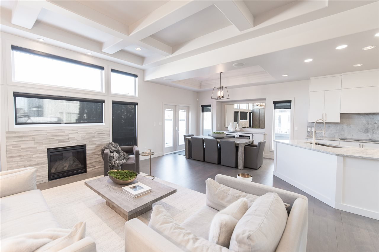 For Sale: 66 Longview Drive, Spruce Grove, AB | 5 Bed, 3 Bath House for $649,900. See 29 photos!