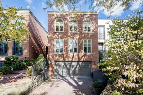 Townhouse for sale at 66 Lonsdale Rd Toronto Ontario - MLS: C4959258