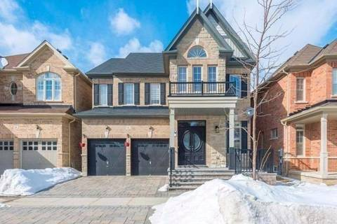 House for sale at 66 Manila Ave Markham Ontario - MLS: N4447712