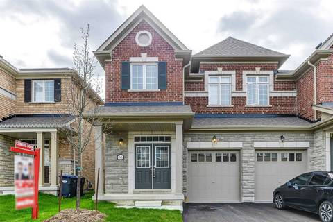 Townhouse for sale at 66 Maple Cider St Caledon Ontario - MLS: W4453515