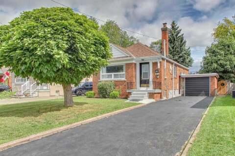 House for sale at 66 Marchington Circ Toronto Ontario - MLS: E4912710