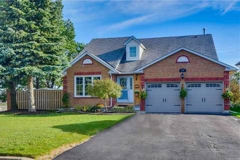 House for rent at 66 Marsden Ct Newmarket Ontario - MLS: N4696600