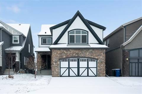 House for sale at 66 Masters Ave Southeast Calgary Alberta - MLS: C4278320