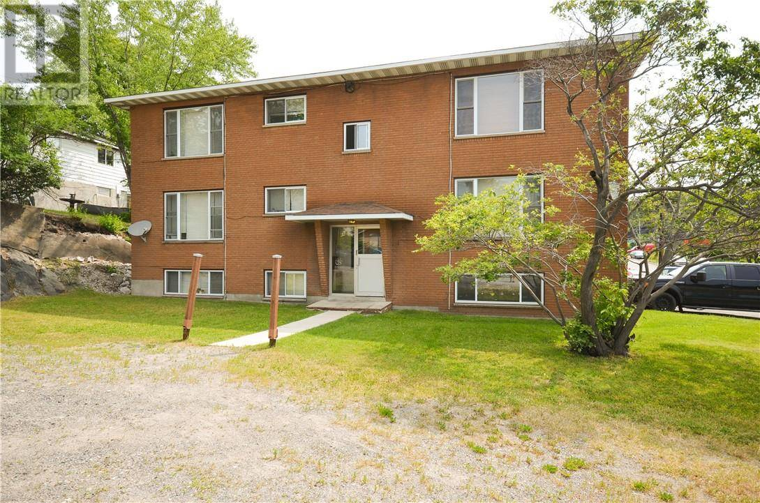 Townhouse for sale at 66 Mathew St Sudbury Ontario - MLS: 2077564