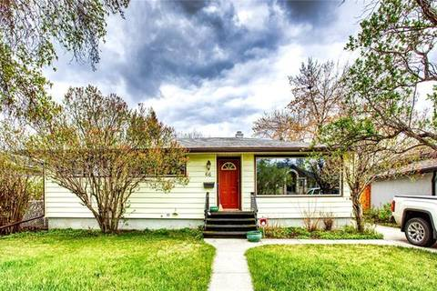 House for sale at 66 Mayfair Rd Southwest Calgary Alberta - MLS: C4228504