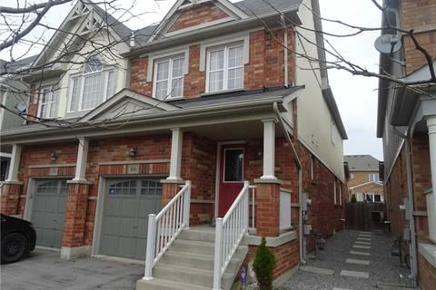 Townhouse for sale at 66 Meadowhawk Tr Bradford West Gwillimbury Ontario - MLS: N4455290