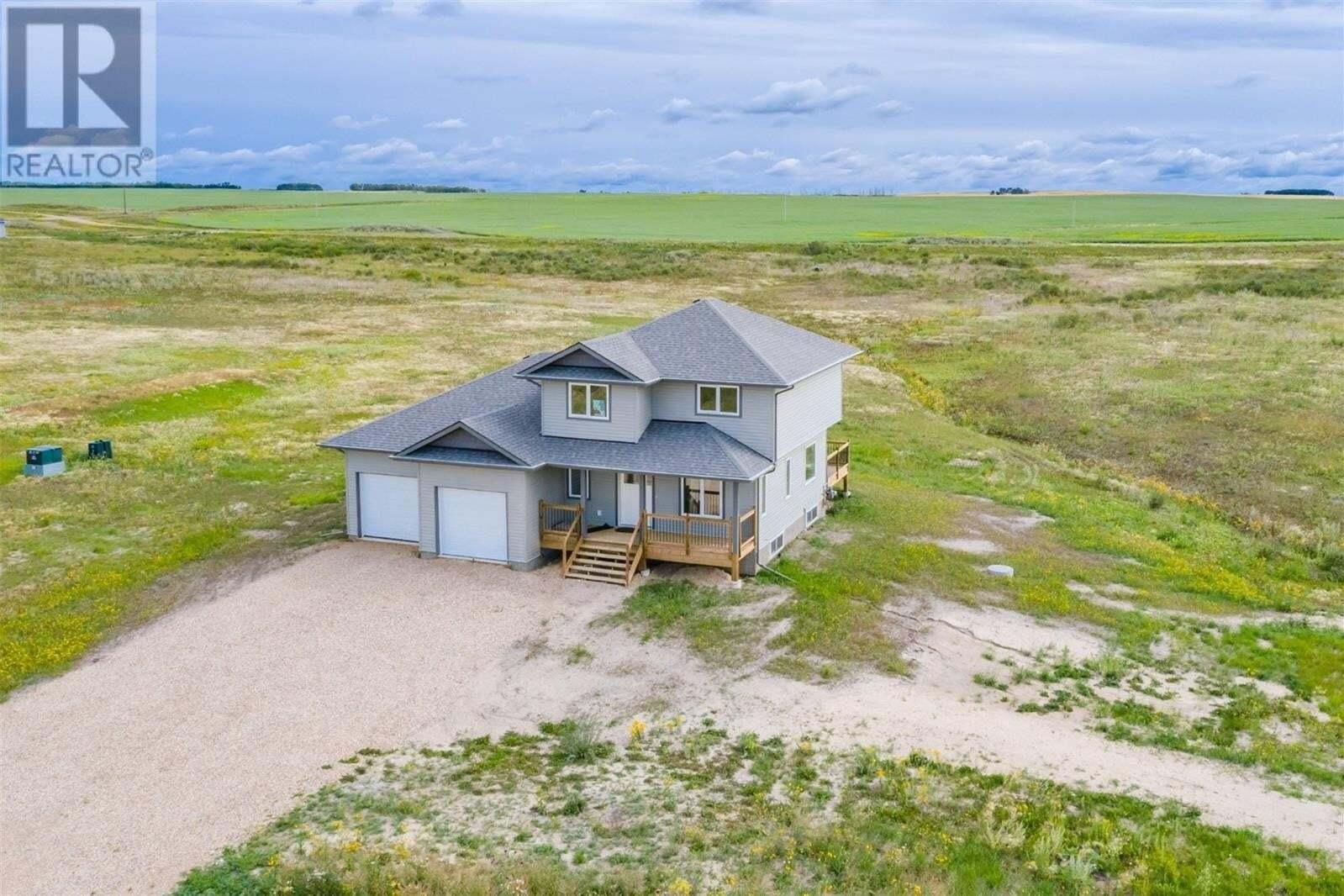 House for sale at 66 Meadowlark Cres Blucher Rm No. 343 Saskatchewan - MLS: SK813898