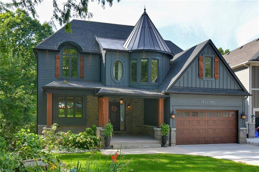 House for sale at 66 Melrose Dr Niagara-on-the-lake Ontario - MLS: 30766643