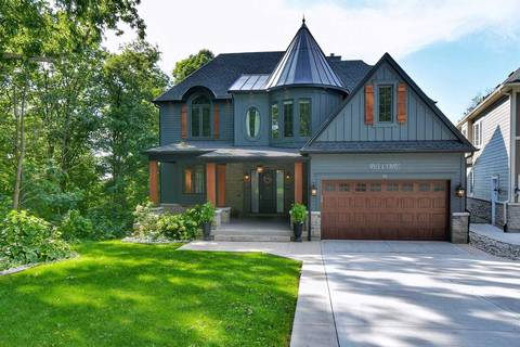 House for sale at 66 Melrose Dr Niagara-on-the-lake Ontario - MLS: X4597650